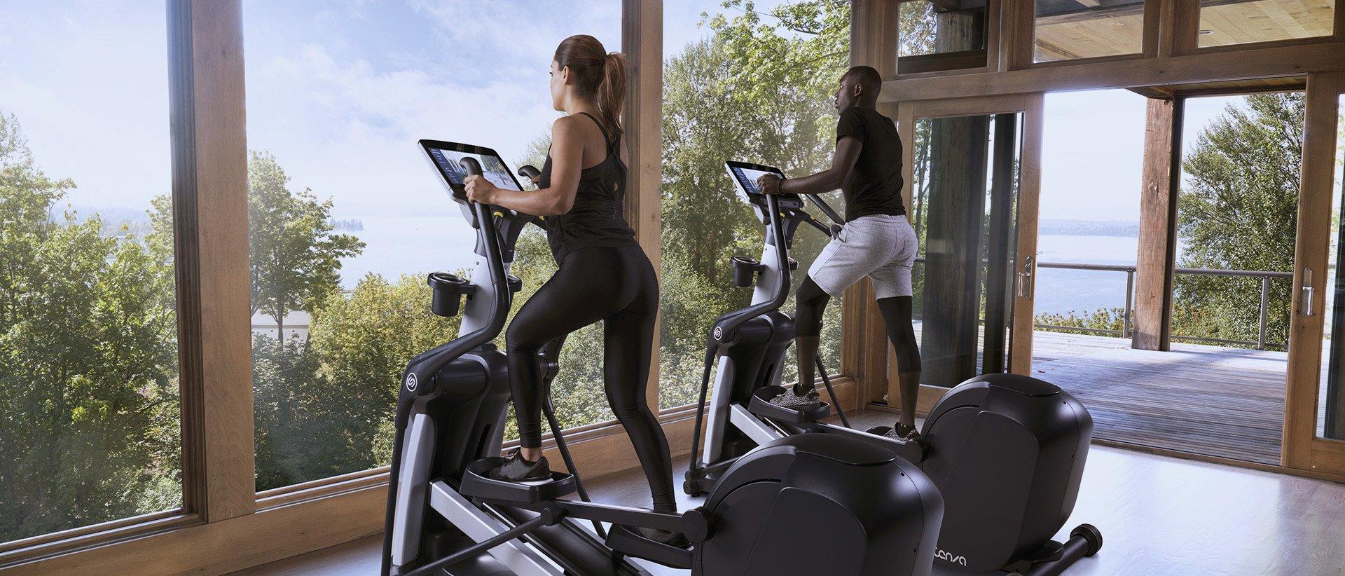 eliptyk intenza fitness