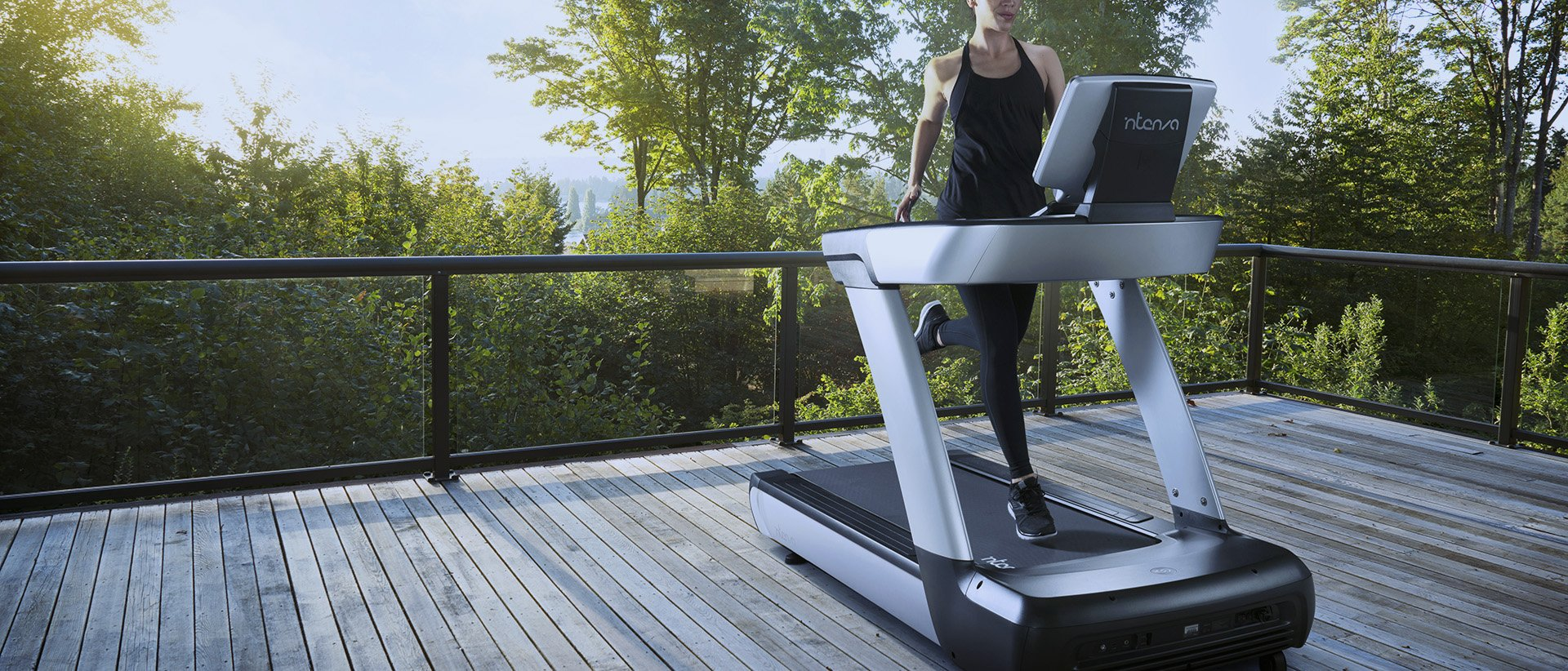 intenza fitness 550 series